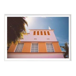 """Sherbet #1"" Unframed Photographic Print For Sale"
