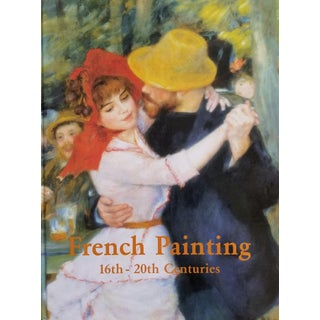 French Painting From the 16th - 20th Century For Sale