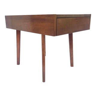 George Nelson Side Table for Herman Miller- Mid-Century Modern For Sale