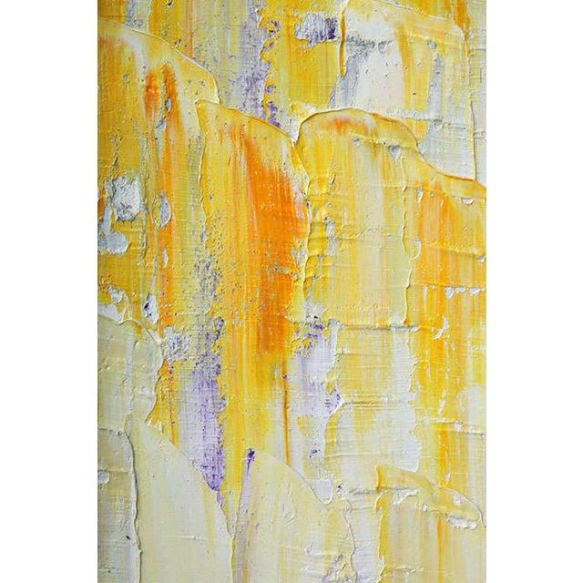 Renato Freitas Original Oil on Canvas For Sale In Miami - Image 6 of 8