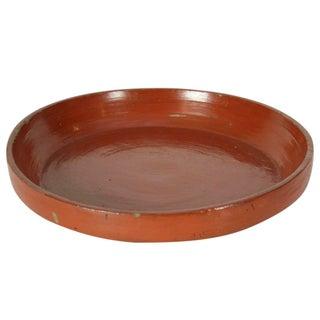 Vintage Tibetan Fruit Plate Preview