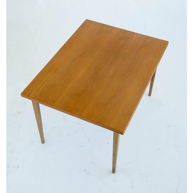 Folke Ohlsson for Dux Folding Dining Table - Image 8 of 9