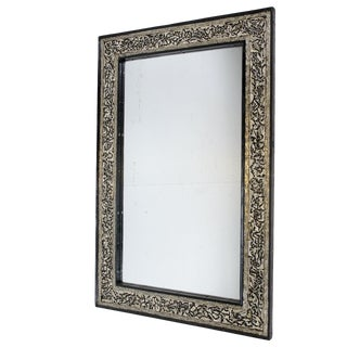 Rectangular Moroccan Mirror For Sale