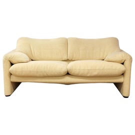 Image of Fabric Loveseats