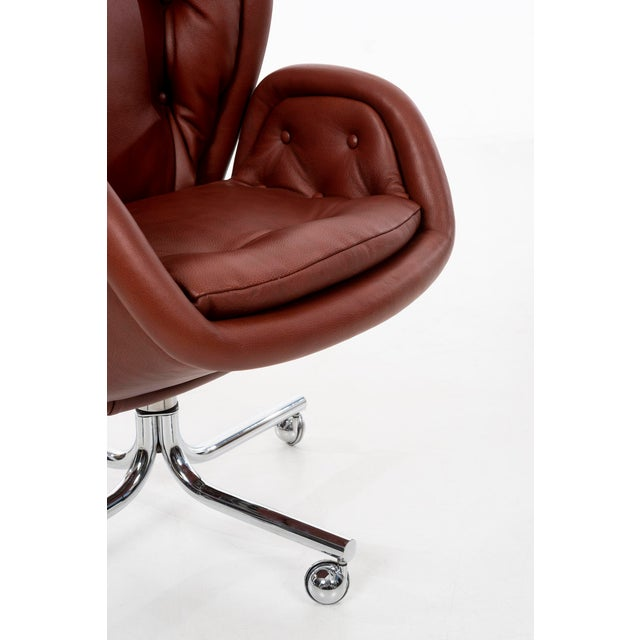 DoMore Executive Desk Chair For Sale - Image 10 of 12