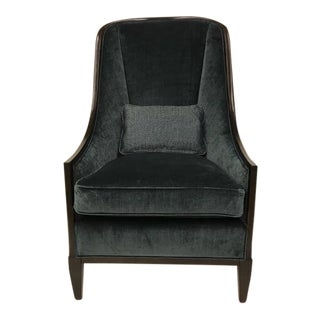 Century Furniture Jefferson Chair For Sale