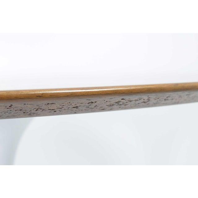 Knoll Tulip Table by Eero Saarinen For Sale In Dallas - Image 6 of 9