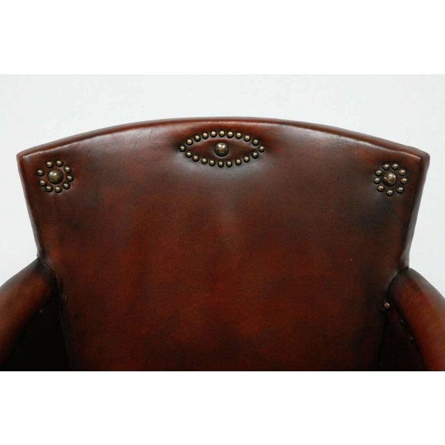 Otto Schultz Otto Schulz Lounge Chair For Sale - Image 4 of 8