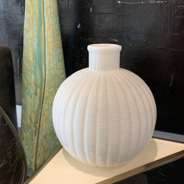 Tiffany's & Co Vintage Vase For Sale - Image 10 of 13