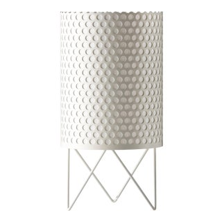 Joaquim Ruiz Millet 'ABC' Table Lamp in White For Sale