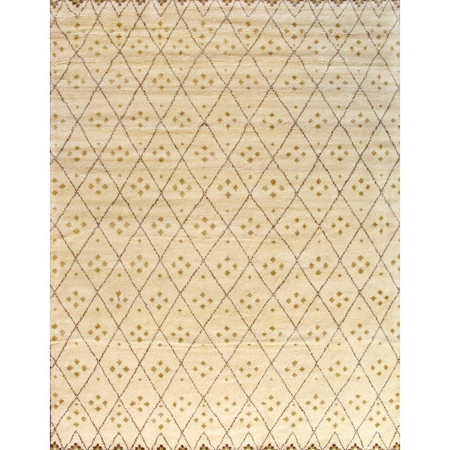 Pasargad Moroccan Collection - 6' x 9' - Image 1 of 2