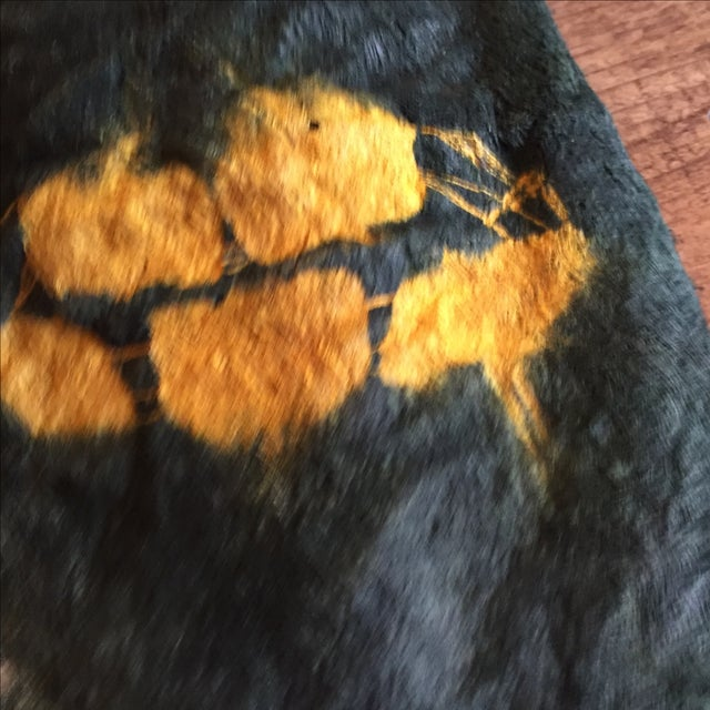 African Bark Cloth - Image 5 of 7