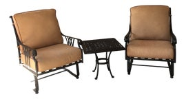 Image of American Outdoor Chairs