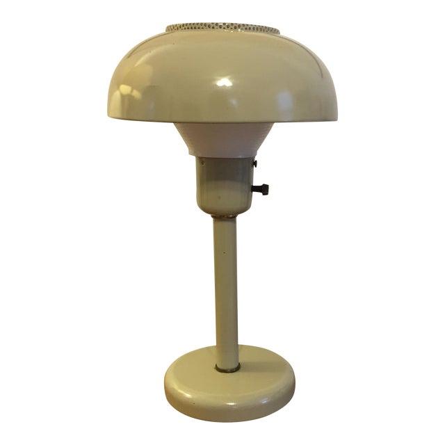 Mid-Century Industrial Desk Lamp - Image 1 of 11