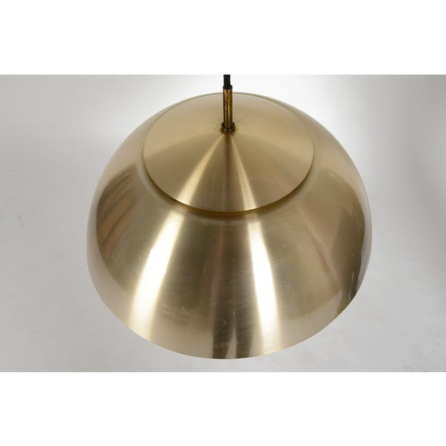 Danish Modern Olymp Pendant Lamp by Lyfa - Image 6 of 6