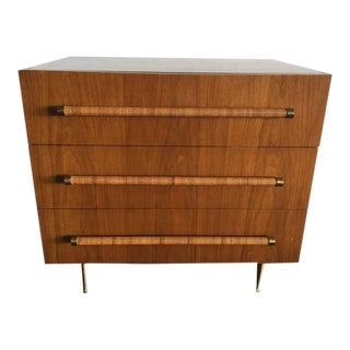 T.H. Robsjohn-Gibbings for Widdicomb Cabinet For Sale