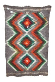 Image of Native American Textile Art