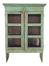 Gently Used Vintage Primitive Furniture For Sale At Chairish