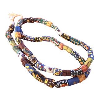 African Trade Beads - Ships Free