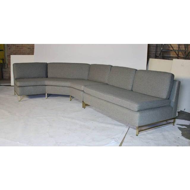 Paul McCobb Three-Piece Sectional Sofa for Directional - Image 7 of 8
