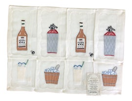 Image of Cocktail Napkins