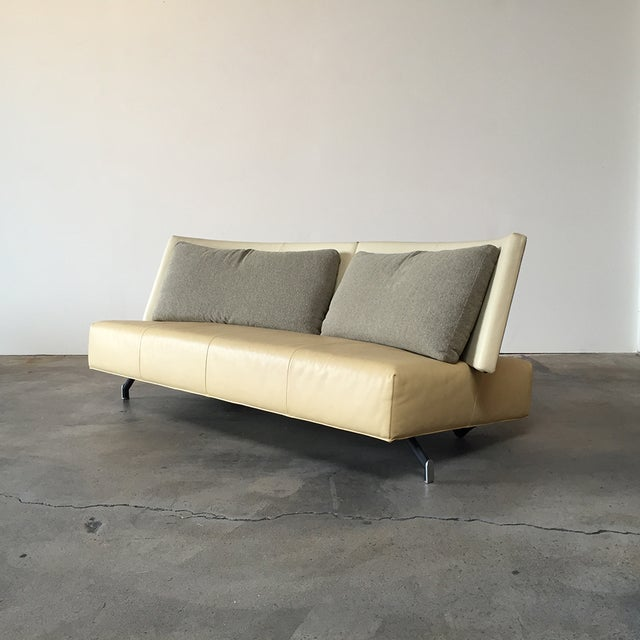 Montis Baku Sofa by Neils Bendtsen For Sale - Image 4 of 7