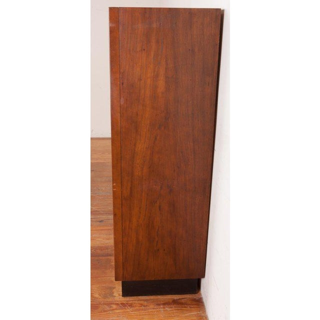 Rosewood Tallboy by Lane of Alta Vista For Sale In Los Angeles - Image 6 of 10