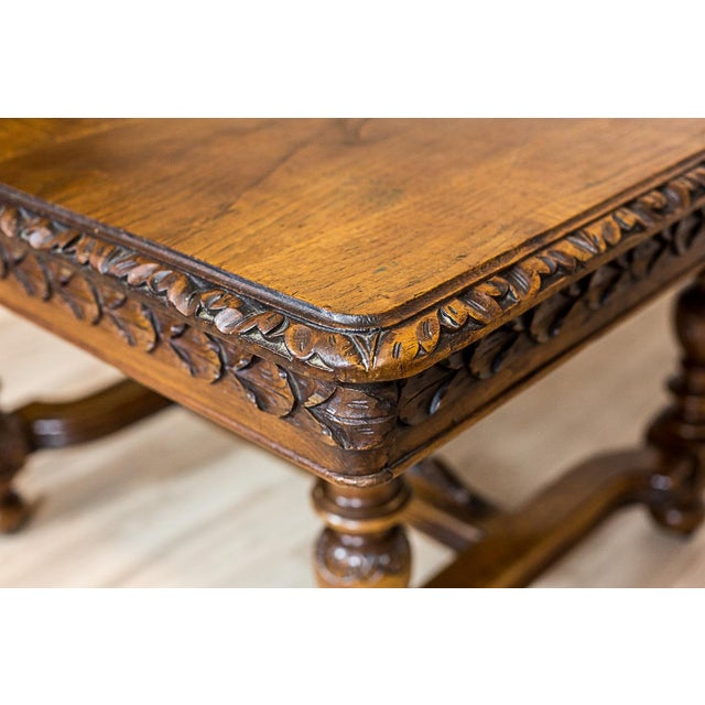 Brittany Table with Chairs, circa 1890 For Sale - Image 10 of 13