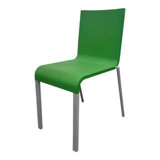 1990s Vintage Maarten Van Severen for Vitra Accent Chair For Sale