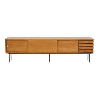 Rare jos de mey sideboard for luxus 1950s