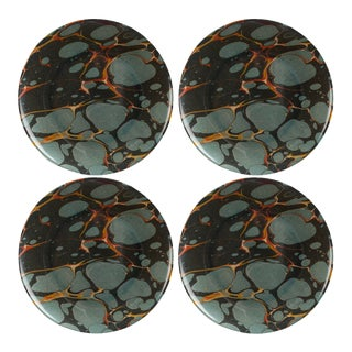 Woolf Dinner Plate - Set of 4 For Sale