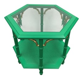 Image of Emerald Side Tables