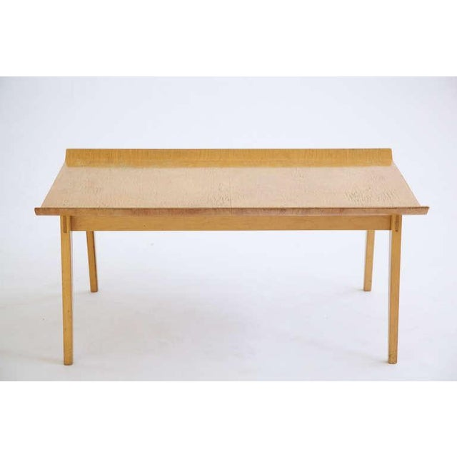 Mid-Century Modern 1940s Mid-Century Modern Abel Sorenson Tray Coffee Table For Sale - Image 3 of 5