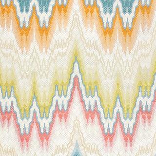 Scalamandre Bargello Fabric Sample For Sale