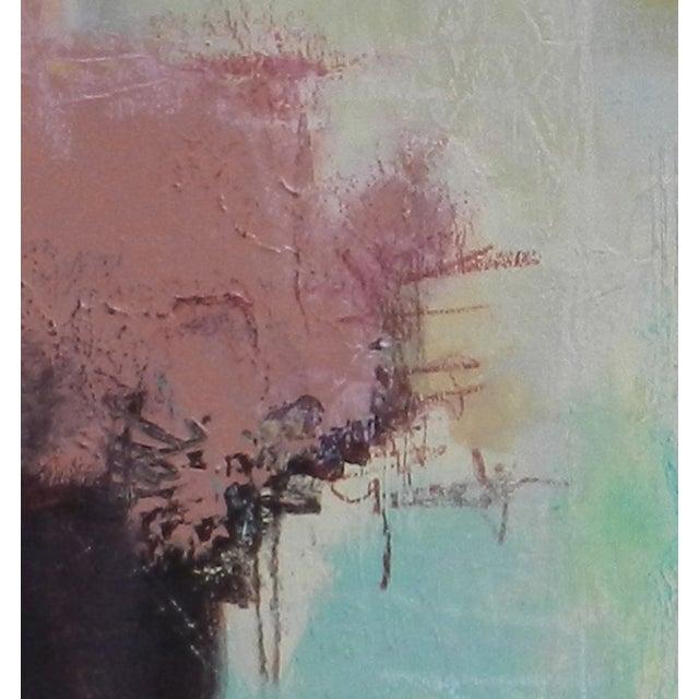 """Sunday Morning"" Giclee Print on Canvas - Image 3 of 5"