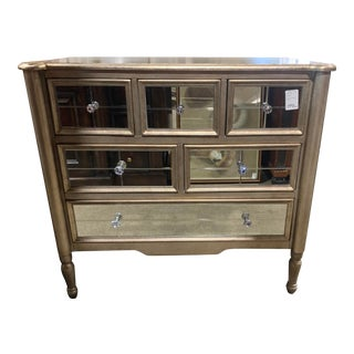 Uttermost Rayvon Accent Chest For Sale
