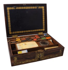 Image of Arts and Crafts Boxes