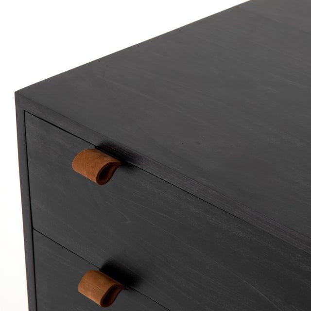 Erdos + Ko Home Theo Modular Filing- Black For Sale - Image 12 of 13