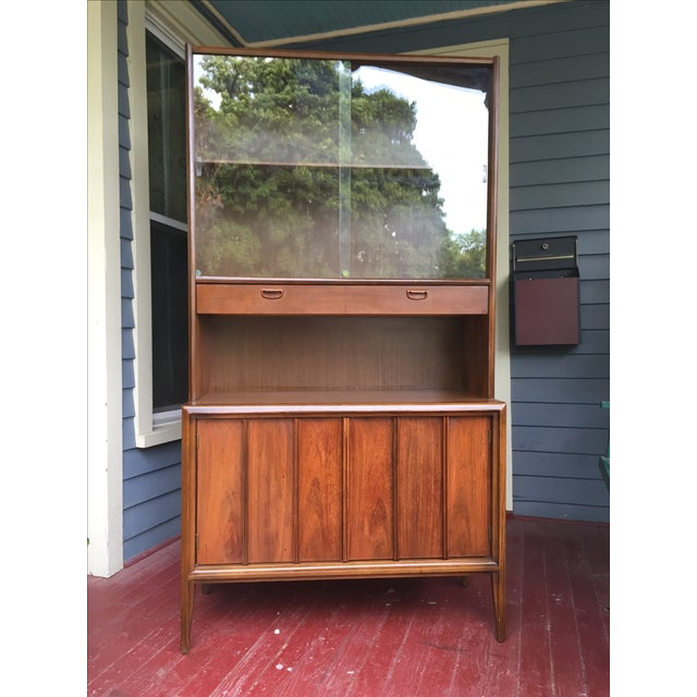 Mid-Century Hutch by Keller - Image 2 of 8