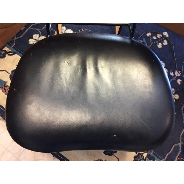 Vintage Kofod Larsen Penguin Rocking Chair For Sale - Image 10 of 12