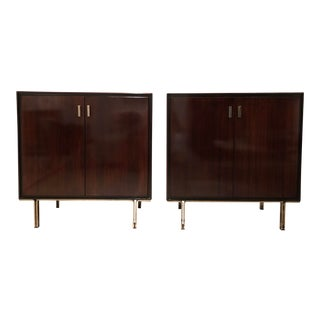 Formanova Cabinets by Gianni Moscatelli - A Pair For Sale