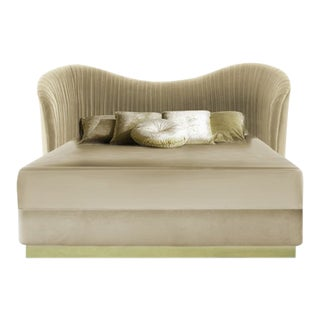 Kelly Bed From Covet Paris For Sale