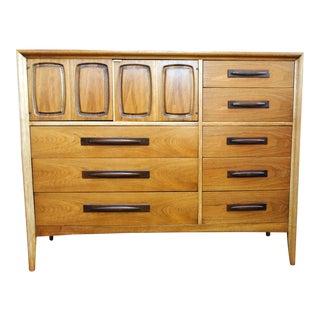 Mid Century Broyhill 'Emphasis' Gentleman's Chest/Dresser