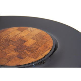 Dansk Quistgaard Teak and Lacquer Cheese Board Preview