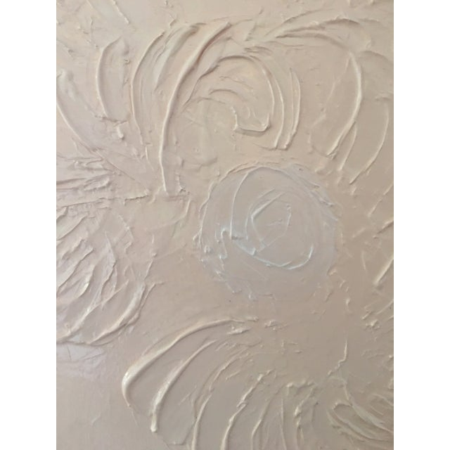 Abstract Abstract Painting, Nautilus For Sale - Image 3 of 7