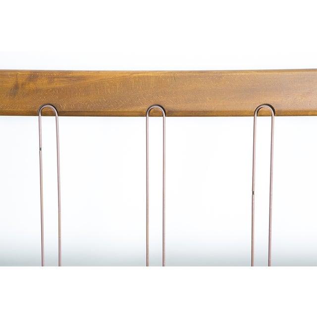 Grete Jalk for France + Daverkosen Teak Wood Sofa - Image 7 of 11