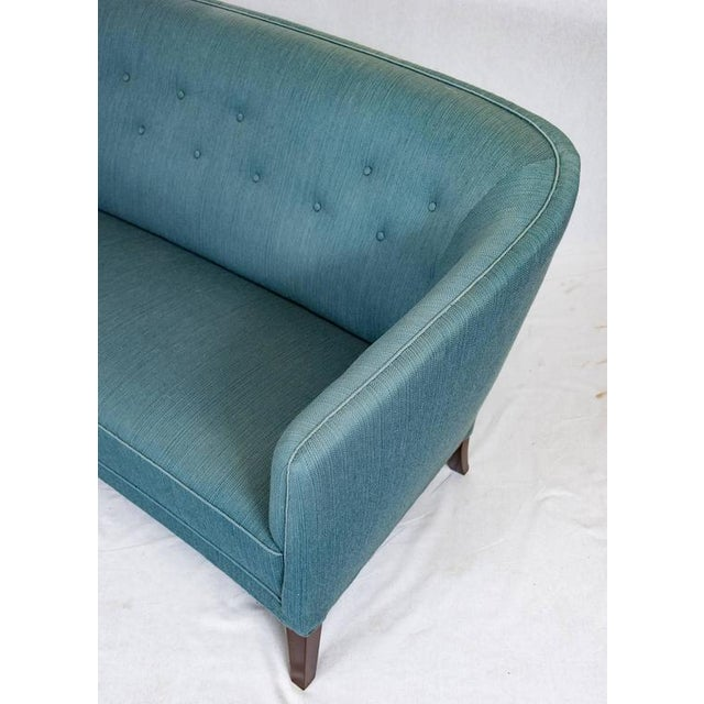 Beech Ludvig Pontoppidan Sofa For Sale - Image 7 of 9