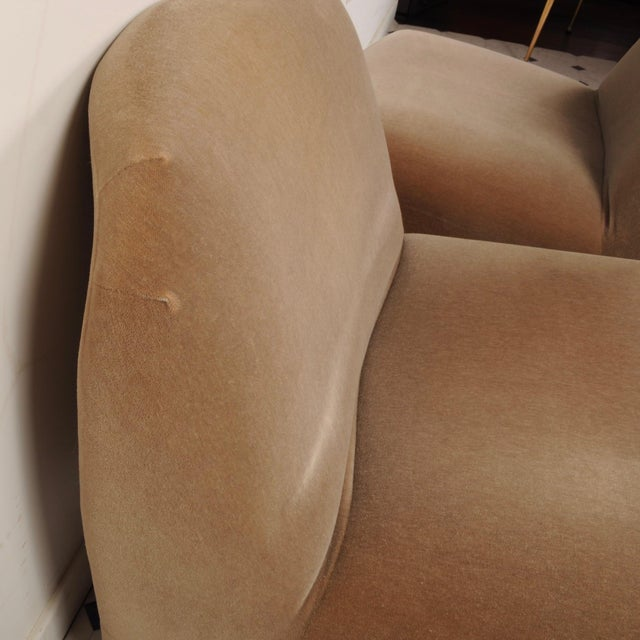 Mid-Century Modern Giancarlo Piretti Alky Chairs for Castelli For Sale - Image 3 of 10