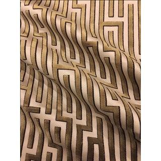 Kravet Couture Cut Velvet Pillows - Set of 2 Preview
