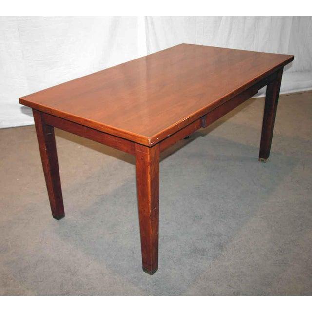 Lycoming Furniture Desk - Image 5 of 6